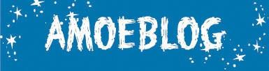 Ameoba Blog